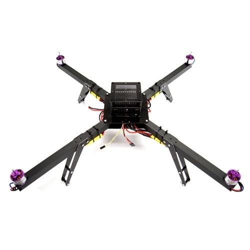 ArduCopter 3DR-C QuadCopter Full Electronics Kit