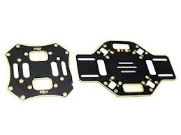 F450 Flame Wheel Replacement Plates