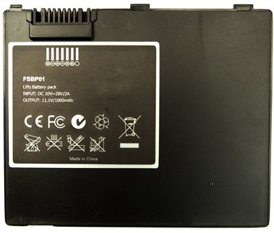 Black Pearl FPV Monitor Spare Battery