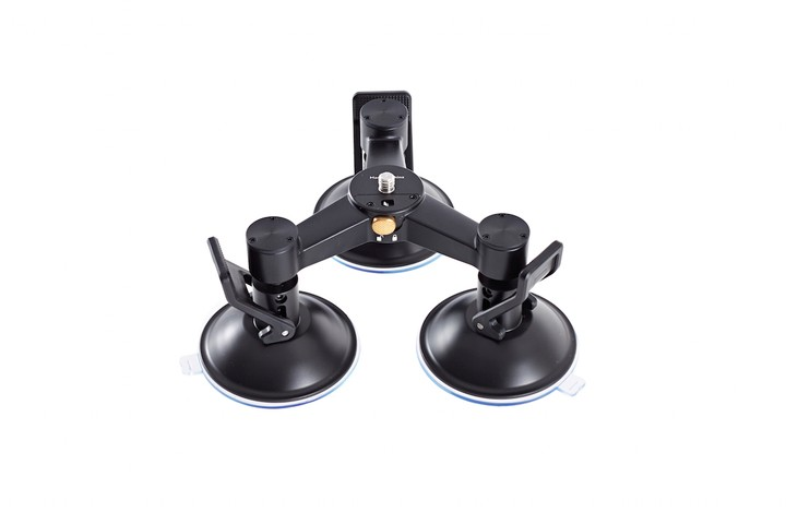 DJI Osmo Triple Mount Suction Cup Base 1
