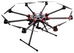 DJI S1000 Octocopter Plus + Wookong M + 5D Mark III