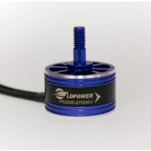LD-Power FR2205 2700KV Motors