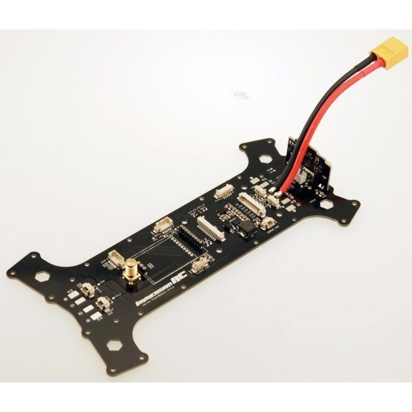 ImmersionRC Vortex Power Distribution Board PCB V1.3
