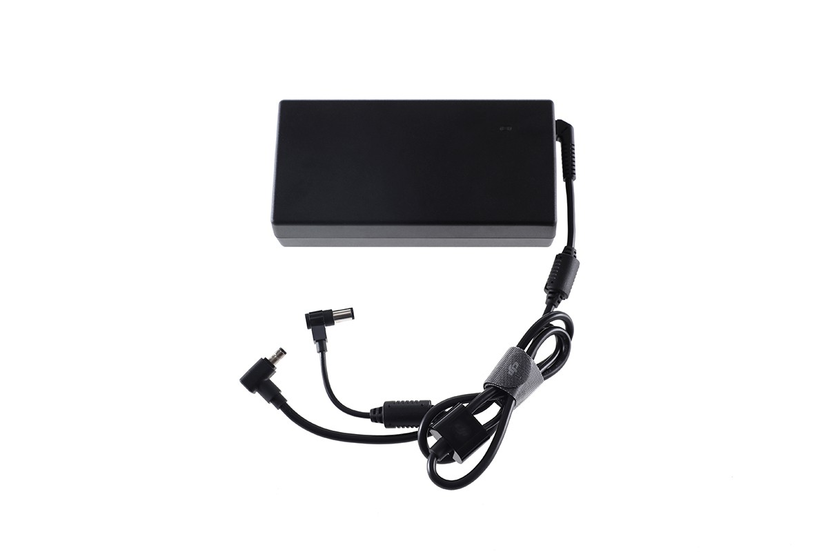 DJI Inspire 2 180W Battery Charger (Without AC Cable)