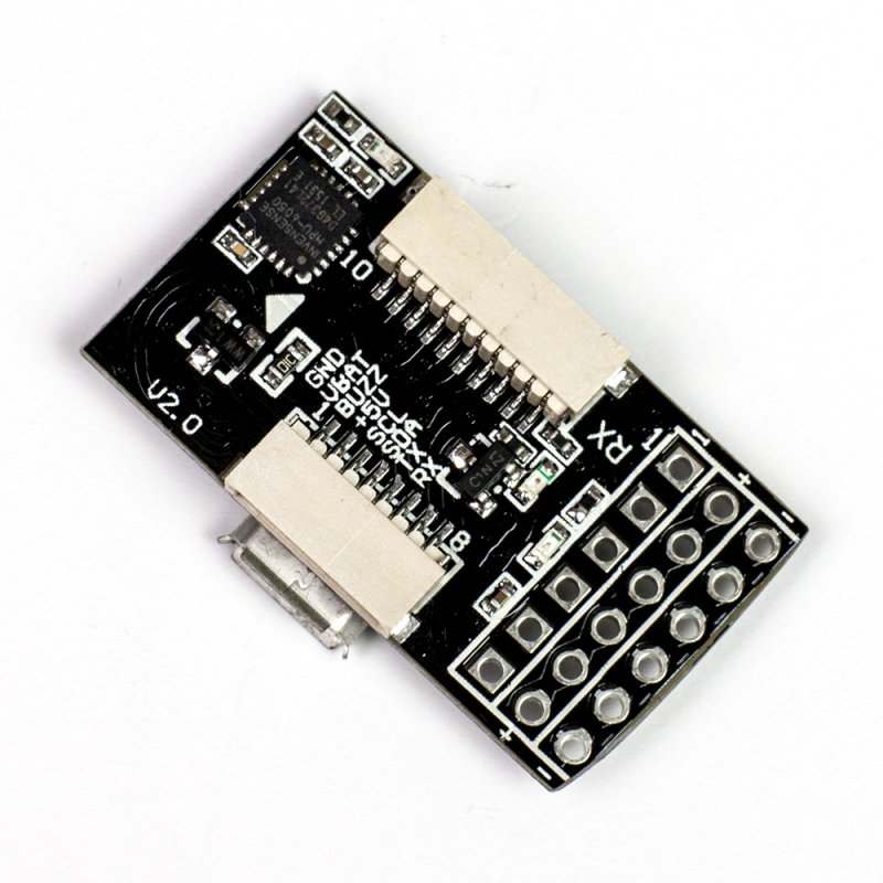 Mini Naze32 Rev.3 Flight Controller