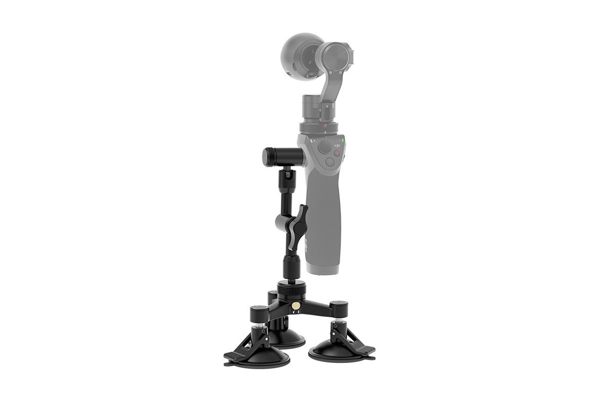 Osmo Vehicle Mount