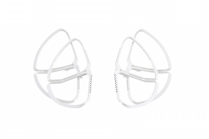 DJI Phantom 4 Propeller Guards Part 2