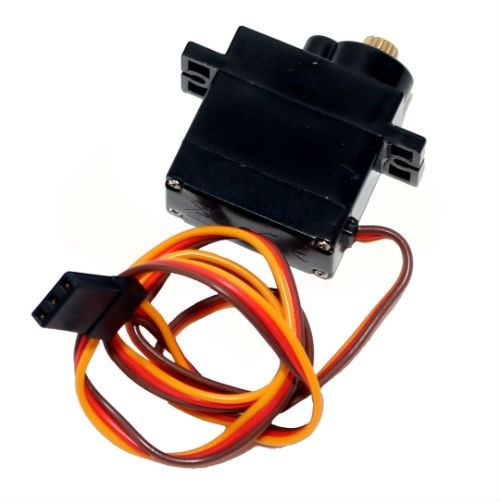 Strix Goblin Replacement Servo