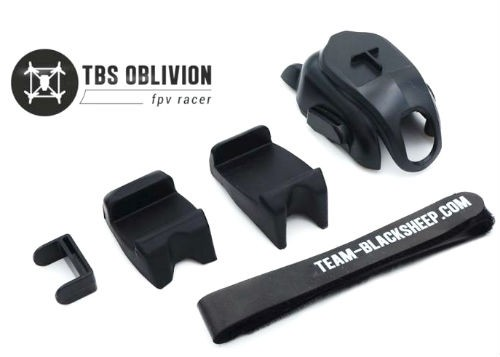 TBS Oblivion HD Add-On