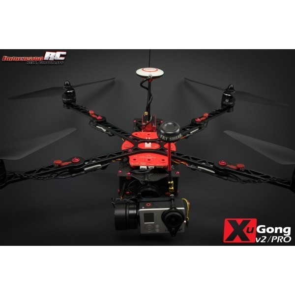 ImmersionRC XuGong v2 Pro Kit