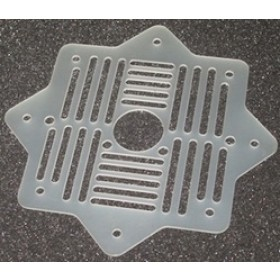 ArduCopter Carrier plate, Type 2