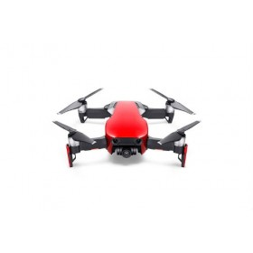 DJI Mavic Air Flame Red 1