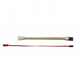 ImmersionRC 600mw & 25mw 5.8GHz Video Transmitter wire set