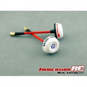 ImmersionRC SpiroNet 5.8 GHz LHCP Antenna Set