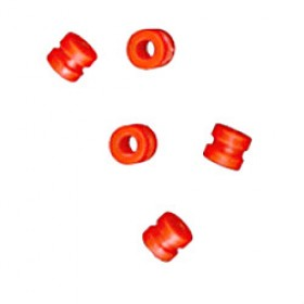 RaceFlight Revolt Red Grommet Upgrade Kit