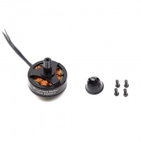 RCX 1804 2400kv Micro Brushless Motor (CCW Thread)