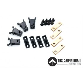 TBS Caipirinha 2 Push Lock Set