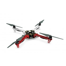 DJI F450 Flame Wheel E305 ARF Kit V2