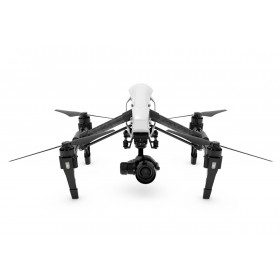 DJI Inspire 1 Pro With X5 Camera & Travel Case