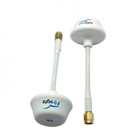 Flysight 5.8Ghz Circular Polarized Antenna Pair