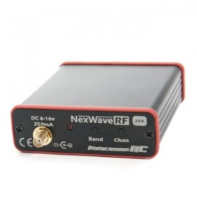 ImmersionRC Uno 2400 2.4GHz Nexwave Receiver Filtered