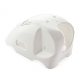 Lumenier QAV-X Race Pod Cover White