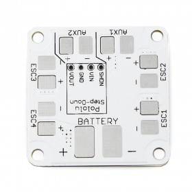 Lumenier 4Power Mini PDB Power Distribution Board
