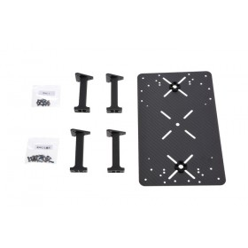DJI Matrice 600 Upper Expansion Bay Kit. Part 4