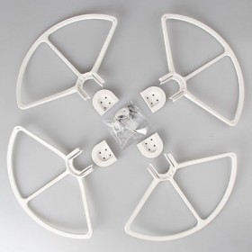 Quick Release Phantom Propeller Guards