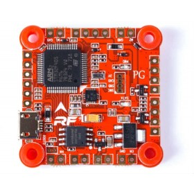 FlightOne RaceFlight Revolt F4 Flight Controller V3