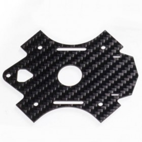 TSX200 Stanton Frames 3mm Replacement Bottom Plate