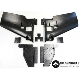 TBS Caipirinha 2 Foam Parts